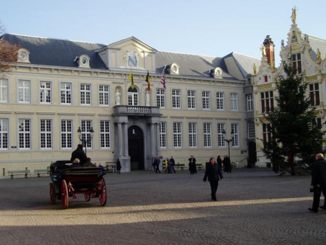 Category Bruges Places