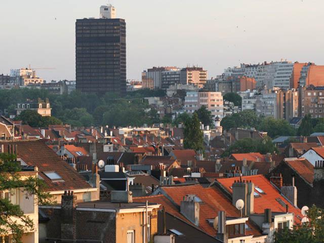 Category Brussels Ixelles