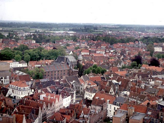Category Bruges View