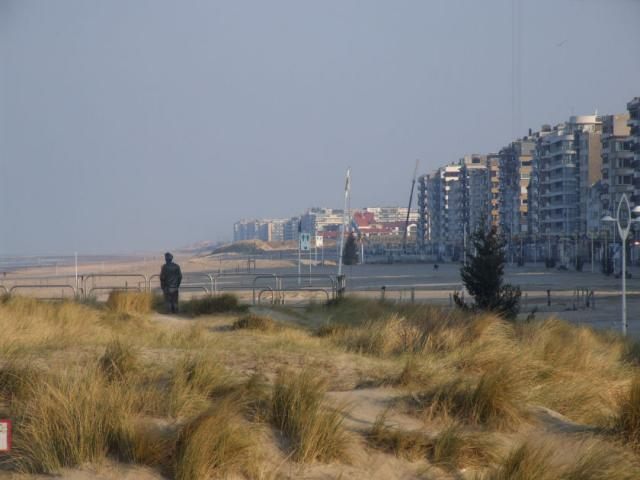 Category De Panne View