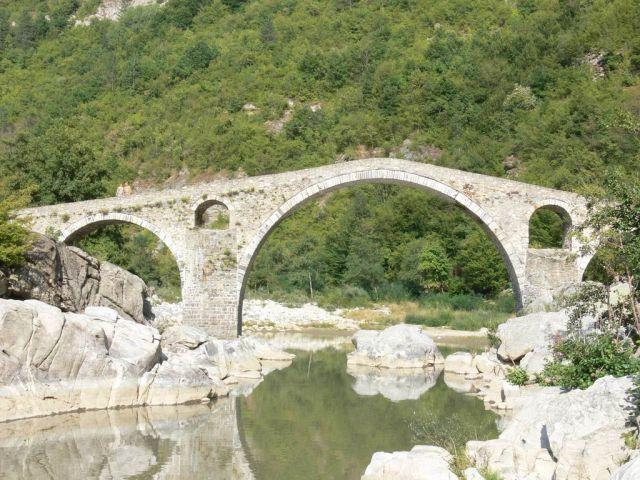 Devil Bridge