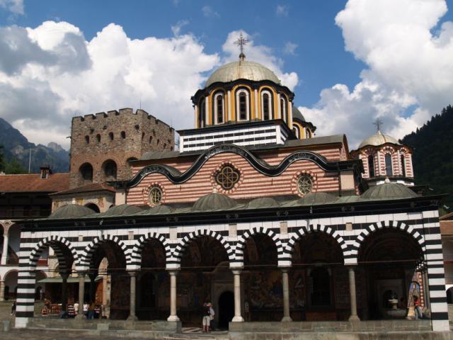 Monastery of Saint John of Rila