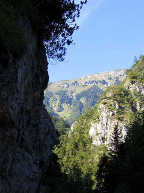 Vallée de Draga
