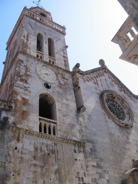 Sveti Marko Cathedral