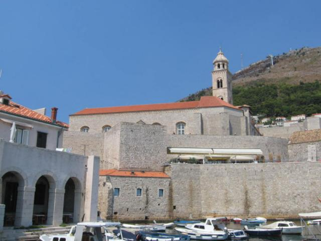 Categorie Dubrovnik Port