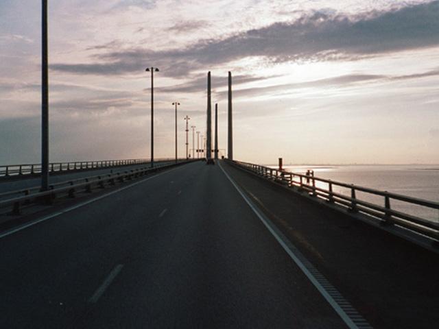 Pont de l'Oresund