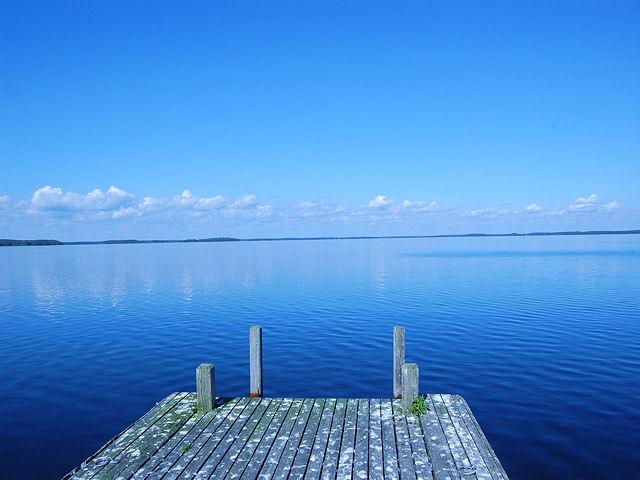 Kuosto Island
