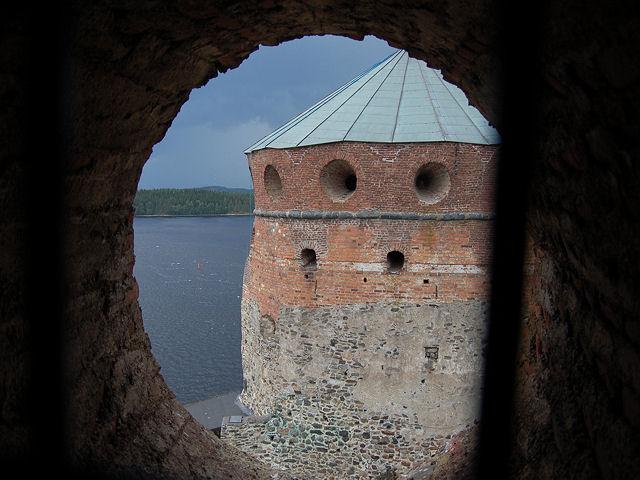 Olavinlinna