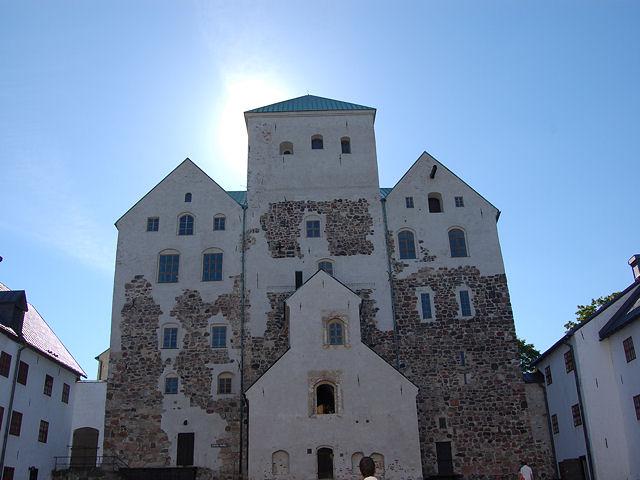 Château Turku