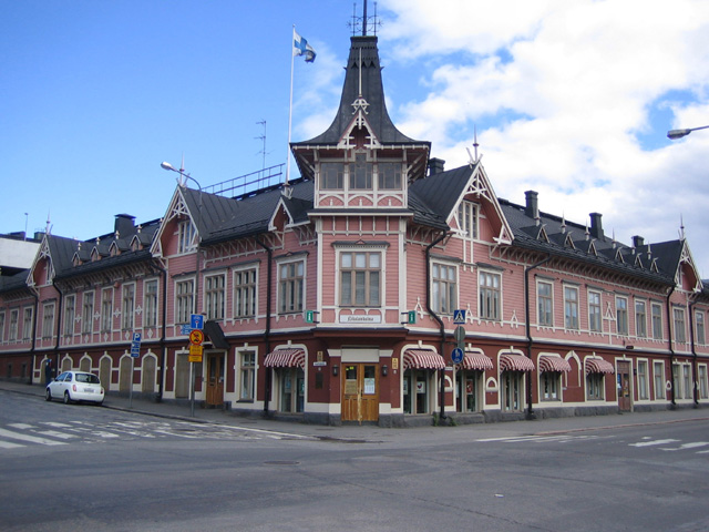 Nikolainkulma