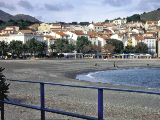 Category Banyuls sur Mer Beach