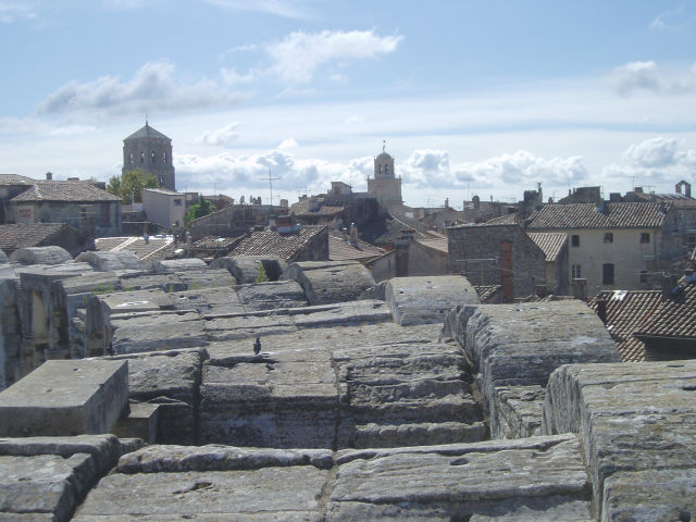 Category Arles View