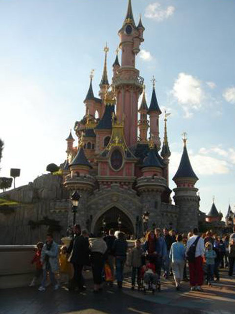 Category Paris Disneyland Paris