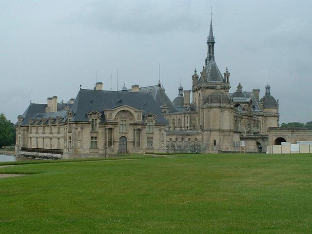 Chantilly, Oise