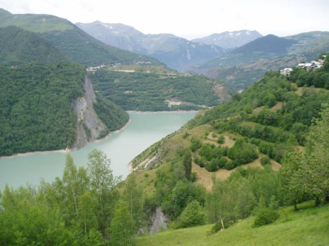 Le Bourg-d'Oisans