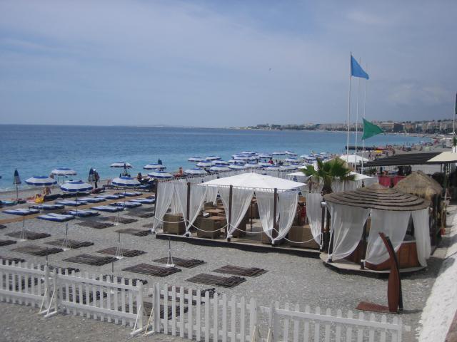 Category Nice Beach