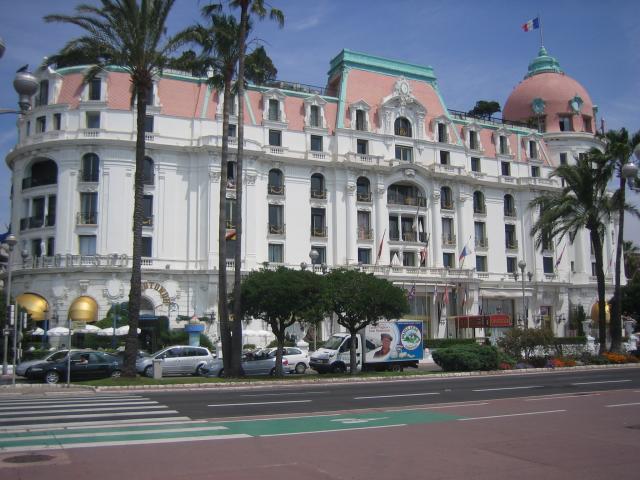 Category Nice Hotels