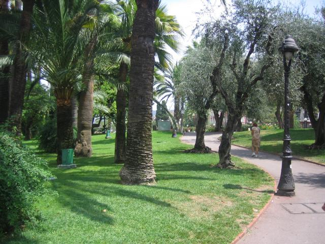Category Nice Jardin Albert 1er