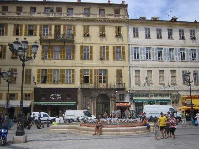 Category Nice Place du Palais