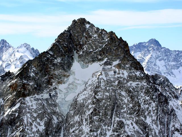 Alpes du Dauphiné