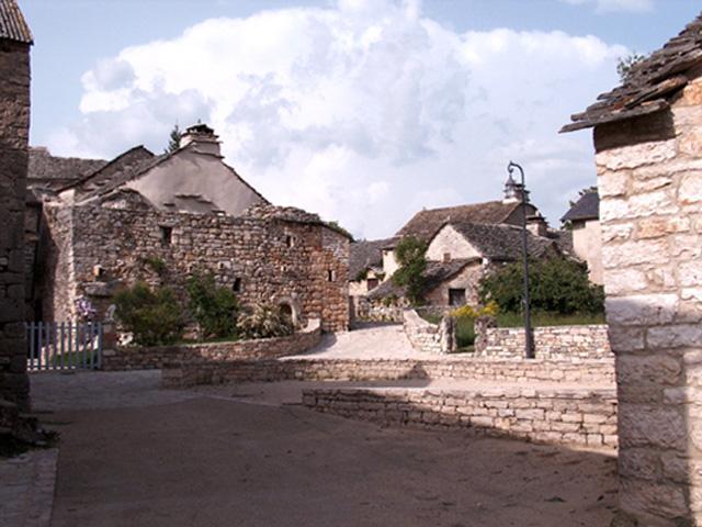 Soulages (Lozère)