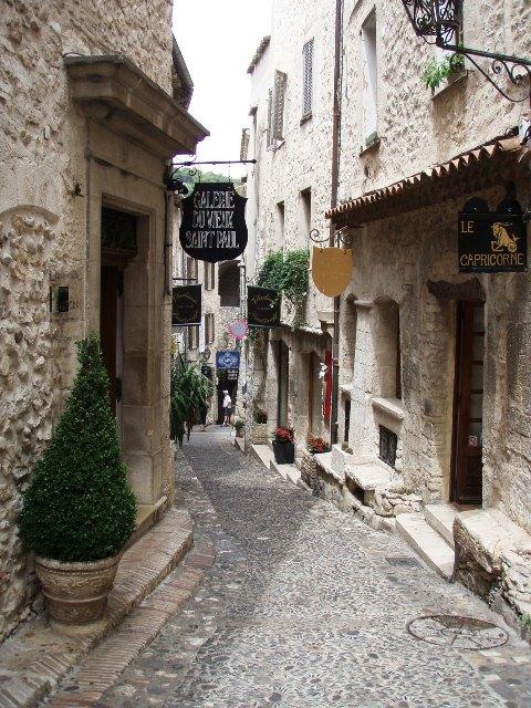 Saint-Paul (Alpes-Maritimes)