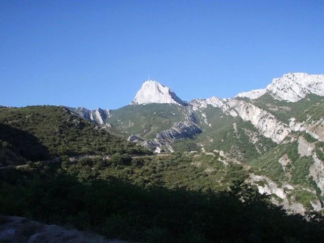 Sainte-Baume