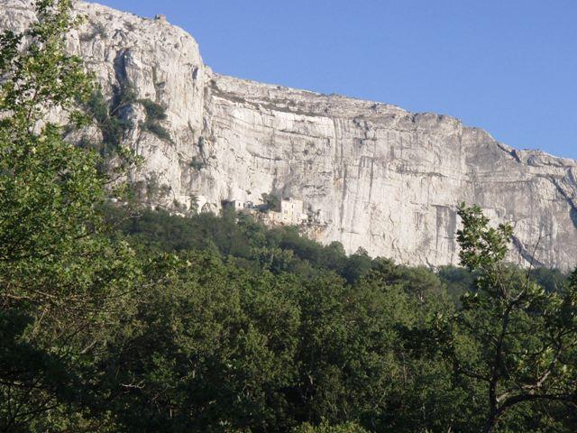 Grotte de Sainte Marie-Madeleine