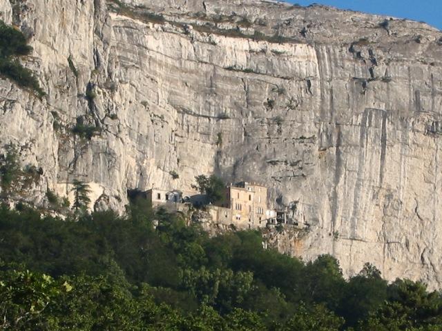 Grotte Sainte Marie-Madeleine