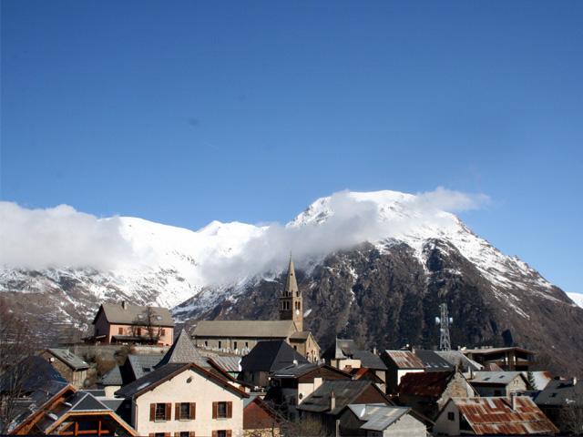 Mont-de-Lans