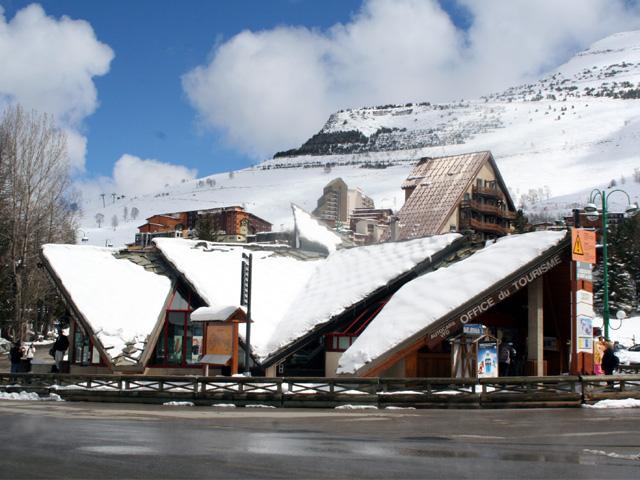 Alpe de Mont de Lans