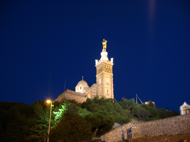Category Marseille Notre-Dame de la Garde