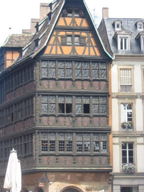 Category Strasbourg Maison Kammerzell