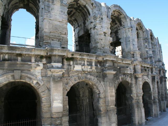 Category Arles Arles arena