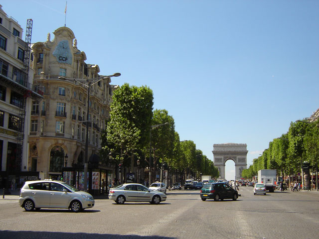 Category Paris Champs Elysee