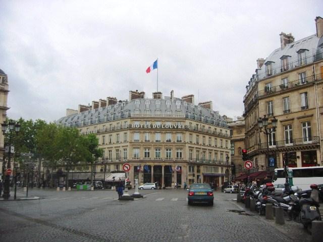 Photos Of Downtown Paris France Landolia A World Of Photos