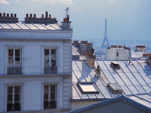 Category Paris Rooftop