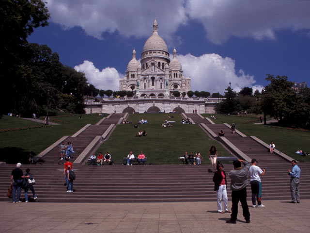 Category Paris Sacre Coeur