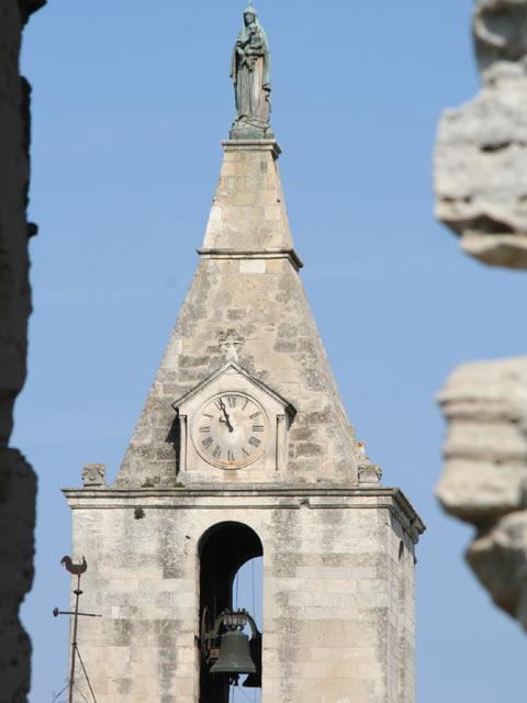 Category Arles Notre Dame de la Major