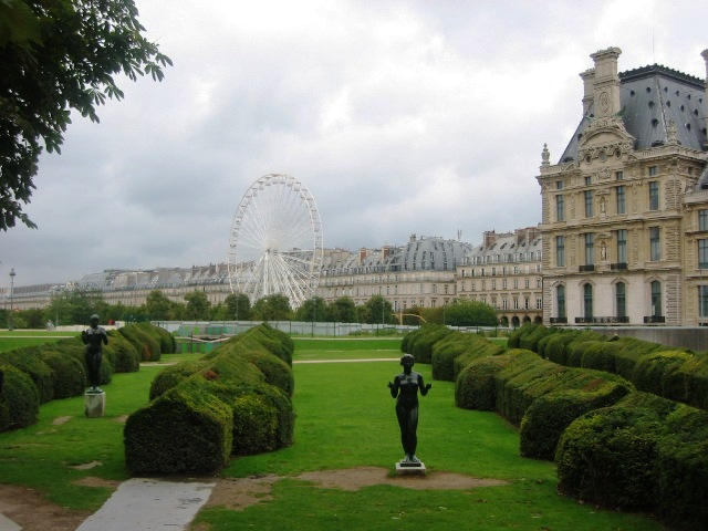 Category Paris Tuileries Palace