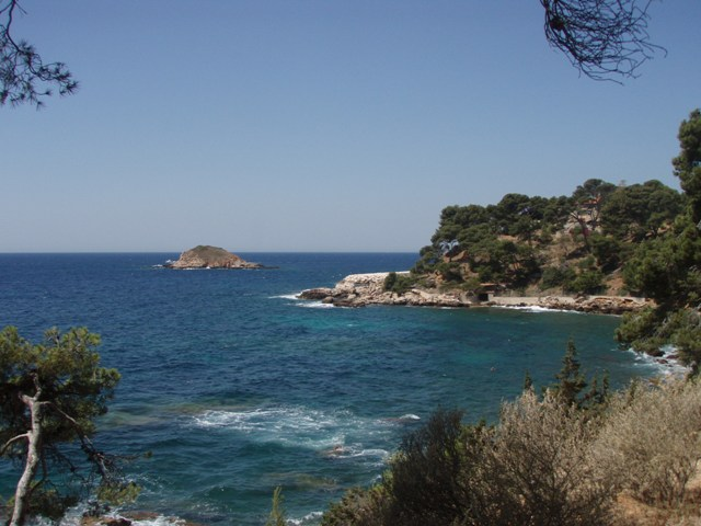 Category Bandol Calanque