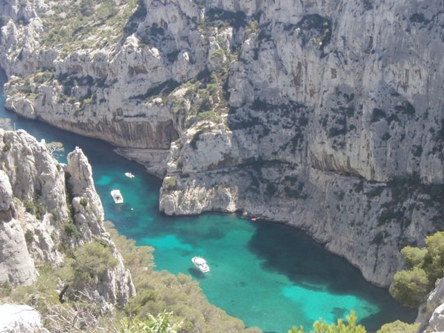 Category Marseille Calanques