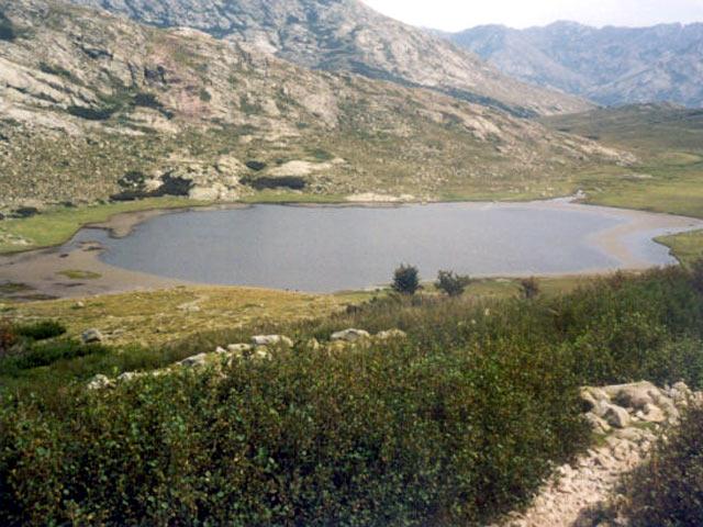 Lac Nino