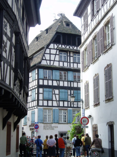 Category Strasbourg Petite-France