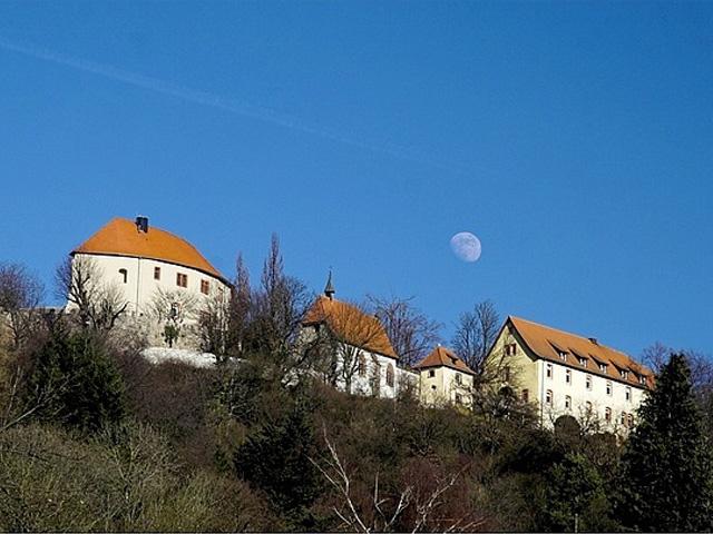 Reichelsheim Castel