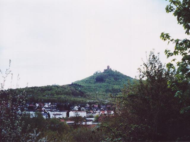 Château Trifels