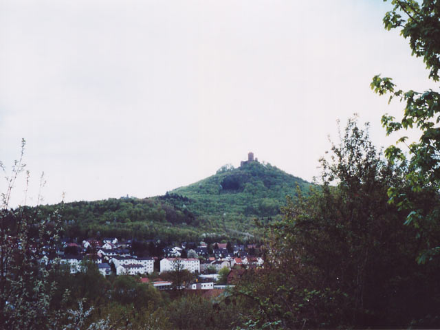 Annweiler am Trifels