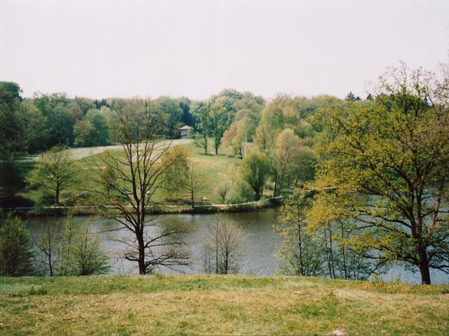Park in Stuttgart