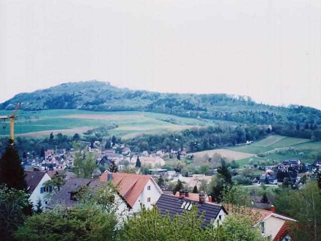 Fribourg-en-Brisgovie