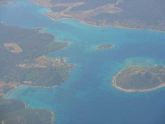 Near Evia